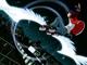 空を駆ける激しいバトル。A・T(エア・トレック)の魅力満載のアニメ「エア・ギア」。