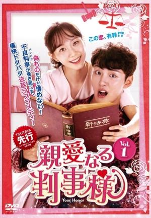 【「親愛なる判事様」を2倍楽しむ】韓国ドラマ、あらすじ、見どころ、韓国での評判など