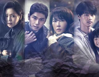 【「赤い月青い太陽」を2倍楽しむ】韓国ドラマ、各話のあらすじ、見どころ、評判、メイキングなど