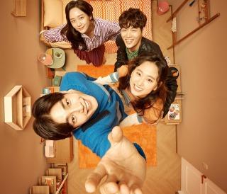 【「ウンジュの部屋~恋も人生もDIY!」を2倍楽しむ】韓国ドラマ、各話のあらすじ、見どころ