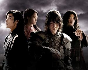 【「私の国」を2倍楽しむ】韓国ドラマ、あらすじ、見どころ、キャストの魅力、時代背景など
