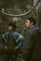 【「D.P.-脱走追跡官-」を2倍楽しむ】韓国ドラマ紹介、あらすじ見どころ、原作、キャスト